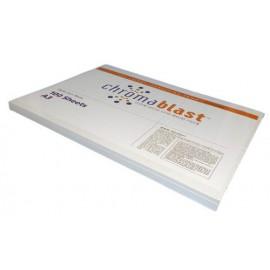 Papel transfer A3 para impresoras InkJet.