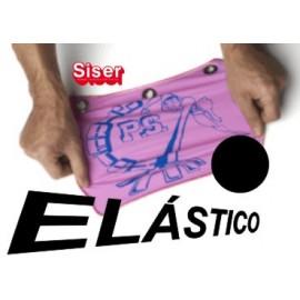 Siser ps elastico stretch negro