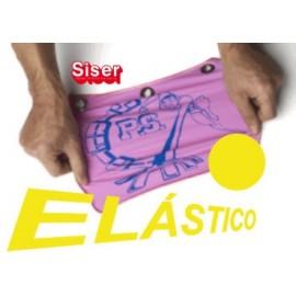 Siser ps elastico stretch amarillo