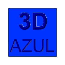 Siser 3D Azul Royal