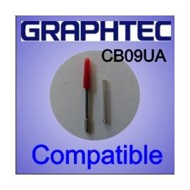 Cuchilla Graphtec compatible