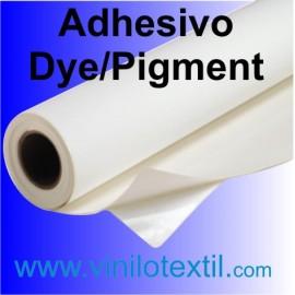 Vinilo adhesivo brillo dye pigment