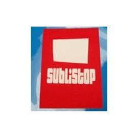 Siser SubliStop Blanco