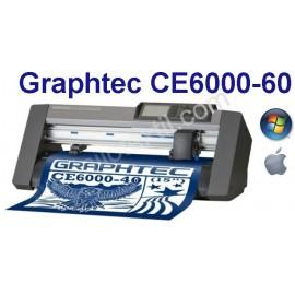 Graphtec CE6000-60