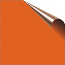Vinilo textil economico Naranja ADH