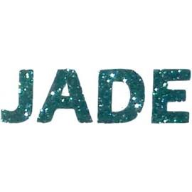 Siser Glitter 2 Jade