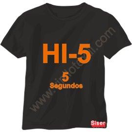 Siser HI-5 Naranja