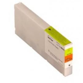 Cartucho de tinta Ecosolvente Ultra Yellow 220 ml.