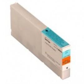 Cartucho de tinta Ecosolvente cyan light 220 ml.