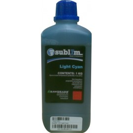 SubliM Light Cyan