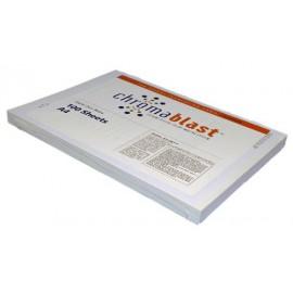 Papel transfer A4 para impresoras InkJet.