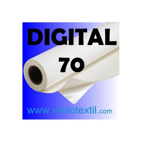 digital 70