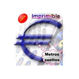 Vinilo Imprimible Economic Print