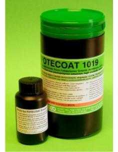 Emulsion Fotecoat 1019