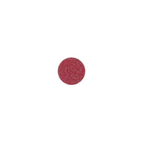 Siser Glitter Rojo