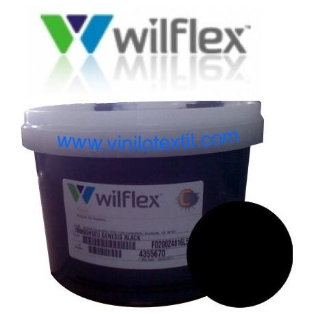 Wilflex Genesis Black
