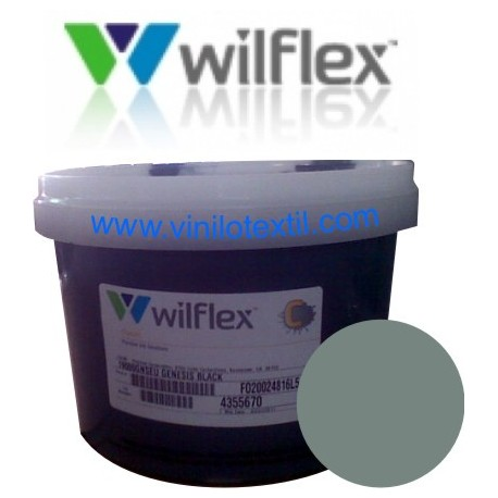 Wilflex Genesis Dark Grey