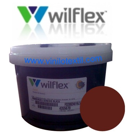 Wilflex Genesis Dark Brown