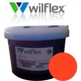 Wilflex Genesis Bright Orange