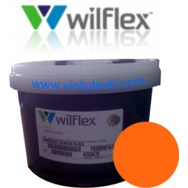 Wilflex Genesis Dolphin Orange