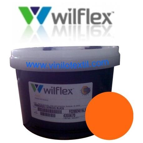 Wilflex Genesis Dolphin Orange