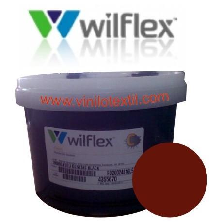 Wilflex Genesis Burgundy