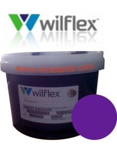 Wilflex Genesis Purple