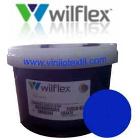 Wilflex Genesis Deacon Blue