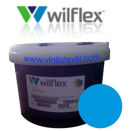 Wilflex Genesis Contact Blue