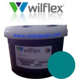 Wilflex Genesis Deep Aqua