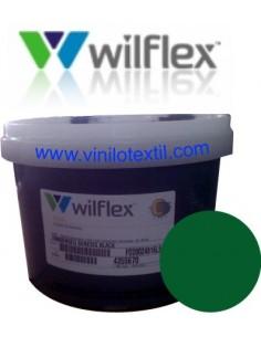 Wilflex Genesis Kelly Green