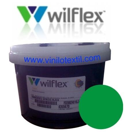 Wilflex Genesis Dallas Green