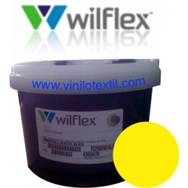 Wilflex Genesis Lemon Yellow