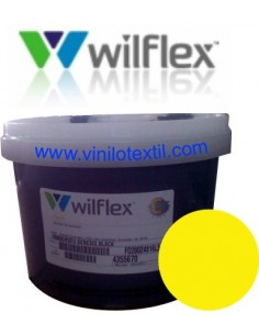 Wilflex Genesis Yellow