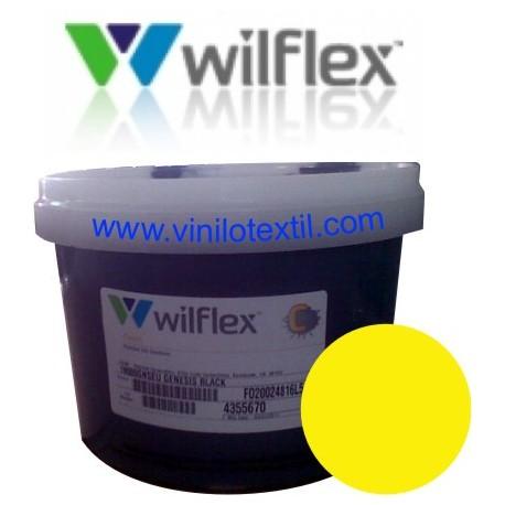 Wilflex Genesis Yellow