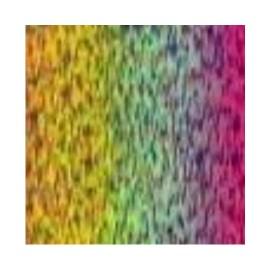 496 holografico arcoiris