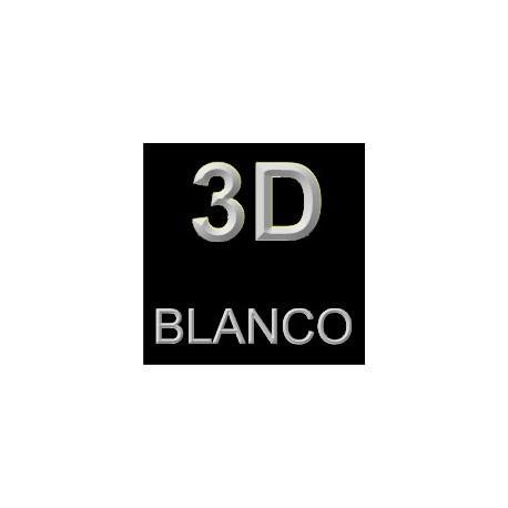 Siser 3D Blanco