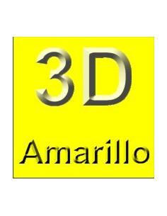 Siser 3D Amarillo