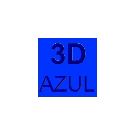 Siser 3D Azul Royal