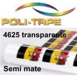 Poliflex 4625 transparente semi mate
