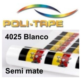Poliflex Ultimate Print Semi Mate 4025