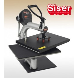 Plancha termica manual Siser TS ONE