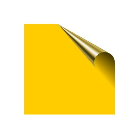 Vinilo textil económico amarillo ADH