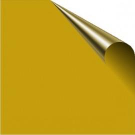 Vinilo textil economico Oro ADH