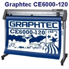 Graphtec CE6000-120