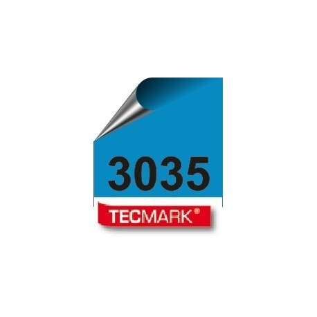 Tecmark 3035 Azul Olimpico