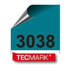 Tecmark 3038 Turquesa