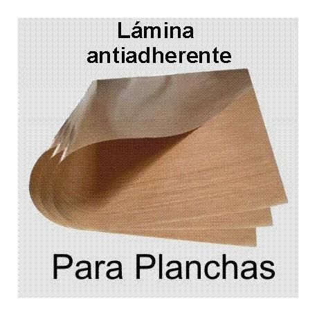 Lamina protectora