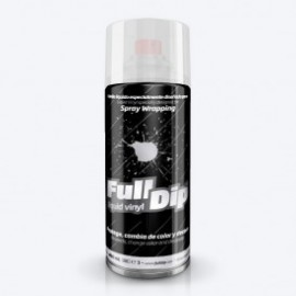 Fulldip 400ml Spray Transparente