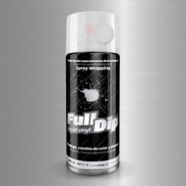 Spray metalizado Aluminio